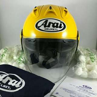 Arai Kenny Robert