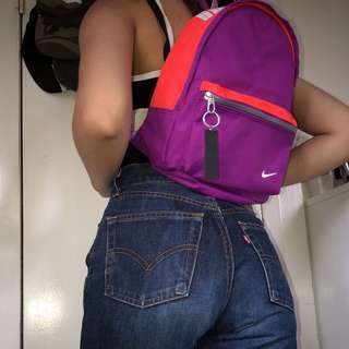 BRAND NEW NIKE COLOUR BLOCK BAG