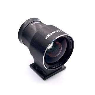 24mm Optical Viewfinder (Samsung OVF1)