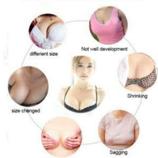 BIG BIGGER N BIGGER BUST BOOST BREAST ENLARGEMENT! 1 or 2 PILL A DAY & WATCH YOUR BUST BOOM! NUMBER 1 BREAST ENLARGEMENT PILL. FIRMER & FULLER... BUST OUT OF YOUR TOP IN 90 DAYS.