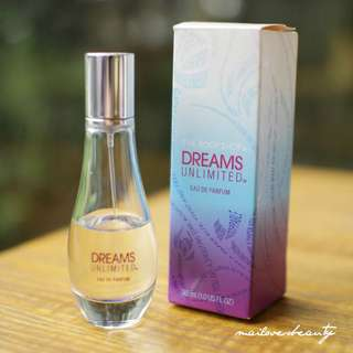[INS] Bodyshop Dreams Unlimited Perfume