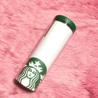 Starbucks Green Tumbler