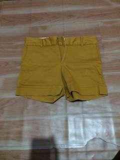 Hotpants size S