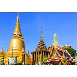 Bangkok Pattaya Ground Only 4 Days 3 Nights Fun Fun Fun MATTA Promo