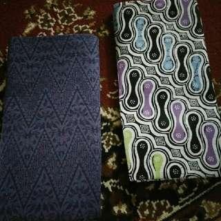 Bahan Batik
