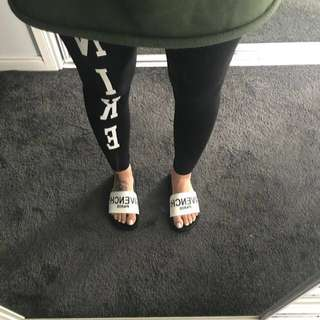 Givenchy slides SALE!!