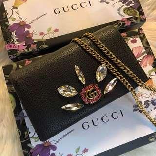 Gucci WOC