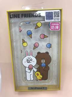 Line iPhone 7 case