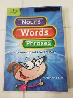 English book for lower primary