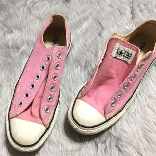 Converse All Star Classic Pink