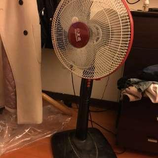 電風扇二手(運費自付)