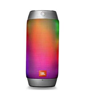 原裝正貨 JBL Pulse 2 無線藍芽揚聲器 Wireless Speaker 銀色