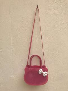 Hello Kitty handbag for girls