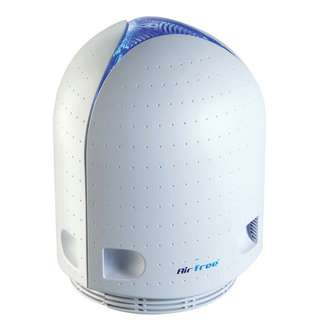 Airfree Air Purifiers Against mould!