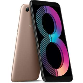 Oppo A83 Credit Proses 3 Menit