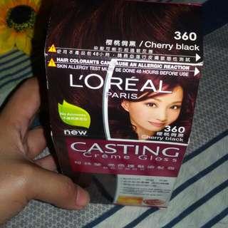 Loreal Cream hair coLor