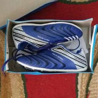 New sepatu futsal sz 38