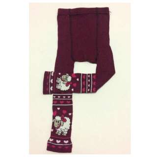 New Legging Bayi Import