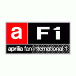 Aprilia Decal Sticker