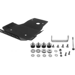 Engine guard small for BMW F800GS/ F650GS (Twin)/ F700GS, black