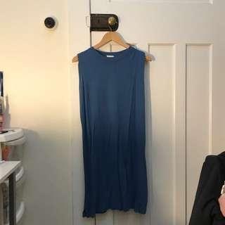GU dress