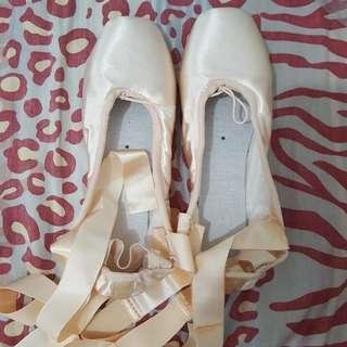 Grishko 2007 Pro pointe shoes