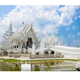 Chiangmai Ground Only  3 Days 2 Night MATTA Promo
