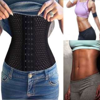 PO Body Shaping Waist Trainer