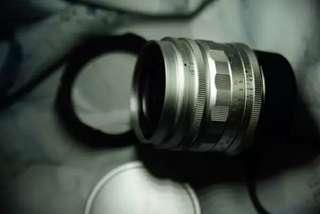 Voigtlander 28mm f1.9 Ltm m39