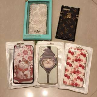 Iphone 7plus phone cases