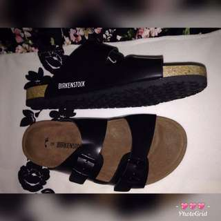Birkenstock Made in Marikina