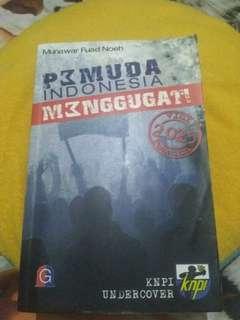 Pemuda indonesia menggugat