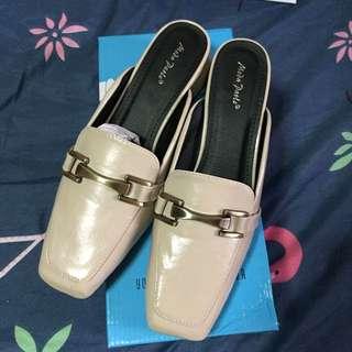 Moda Paolo Slip On Shoes 39