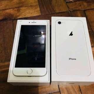 IPhone 8 64gig