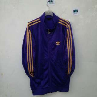 Tracktop adidas not fila Fred perry stone island