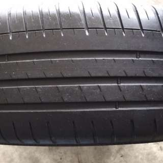 195/50/15 Michelin PS3 Tyres On Sale