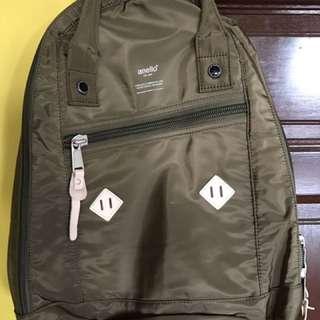 Anello Backpack - Khaki