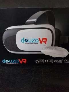 Virtual Reality Box