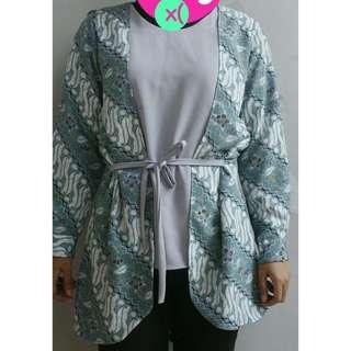 Batik modern (M)