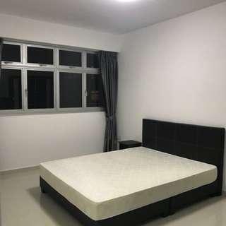 Choa Chu Kang Ave 7 Master Bedroom Rental