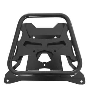 ZEGA Pro Topcase rack black, for BMW R1200GS from 2013