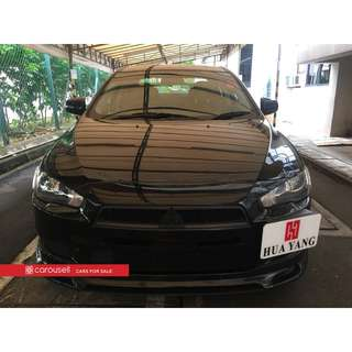 Mitsubishi Lancer EX 1.5A GLX