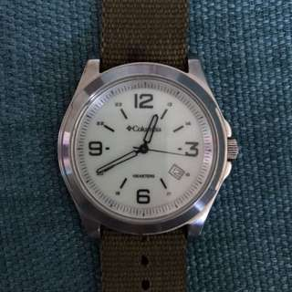 Columbia watch