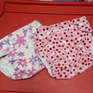 Baby cloth diapers cover