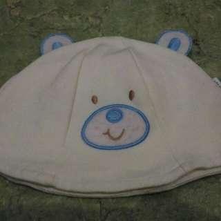 #MakinTebel topi bayi pipiniko