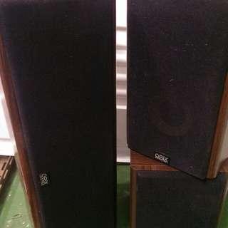 ORiX Speaker CY-3300