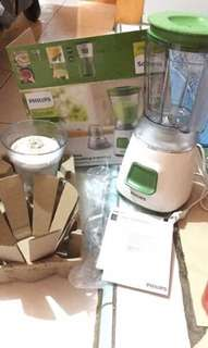 Philips blender 1,5liter