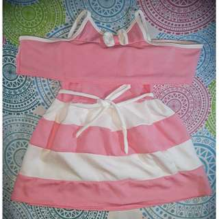 Summer Dress for toddlers
