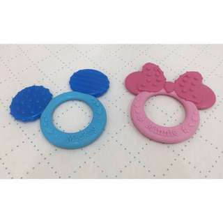 NUK Disney Teether
