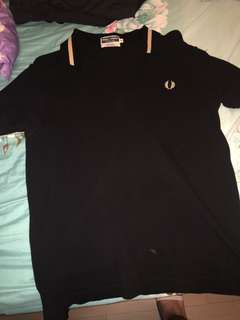 Fred Perry Polo (M)(38)